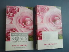 2/ Bulgaria Rose  - Parfum otto Rosa Damascena oil