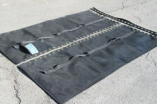 Hobie Cat 18 Tramp Trampoline New Black Mesh  (2)  Pockets18SX DOUBLE GROMMETS