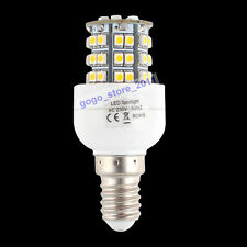 E14 24/48/59/96/120/138/59/69 SMD LED Corn Light lamp bulbs warm/cool white