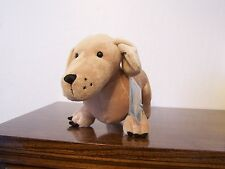 Webkinz BLONDE DACHSHUND ~~ New with sealed CODE