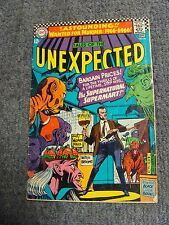 """Tales of the Unexpected #96 (1966) """"The Supernatural Supermart"""" * DC Comics *"""