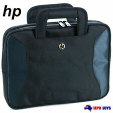 "HP 12.5"" Nylon Slim Laptop Carry Bag Case for Apple Macbook Asus Toshiba Dell"