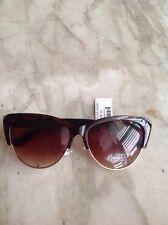 Nanette Lepore Sunglasses NN 145 Tortoise