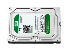 WESTERN DIGITAL WD GREEN HDD WD10EZRX 1TB 64MB CACHE SATA 6Gb/s 3.5 HARD DRIVE
