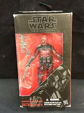 "Star Wars The Black Series, 6"" Guavian Enforcer #08 *NEW*"
