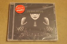 The Dead Weather - Horehound CD Polish Stickers