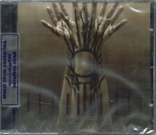 ENSLAVED RIITIIR SEALED CD NEW