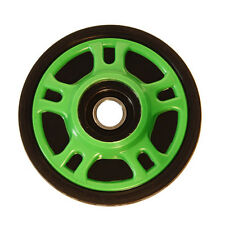 "PPD Neon Green Idler Wheel 5.630"" X 20MM for ARCTIC CAT Z 570/ESR 2002-2003"
