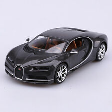 1:24 Diecast Car Model For Maisto Bugatti Chiron Special Edition Toys Gift
