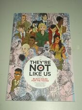 They're Not Like Us Black Holes for the Young Vol 1 (Paperback)  9781632153142