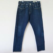 LEVIS LEVI STRAUSS & CO COLLECTIBLES JEANS DENIM LIMITED EDITION W34 L32