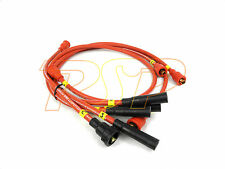 Magnecor KV85 Ignition HT Leads/wire/cable Ford Fiesta Mk1 XR2 1.6 Kent 1982-84