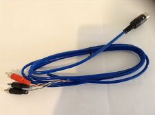 DIY 8 Pin DIN cable for BOSE Acoustimass AM9P & Lifestyle 12 25 3, 5 8 CS6