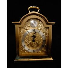 Tempus Fugit Swiss Mantle Carriage Clock NOT WORKING