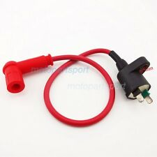 Racing Ignition Coil For Suzuki DRZ 110 2003 2004 2005 Motocross Pit Dirt Bike