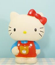 Hello Kitty Sanrio '76 '94 Interparfum shampoo bottle figure Spain figuur 1994