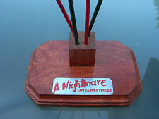 Cherry Stand for Freddy Glove Krueger Nightmare on Elm Street