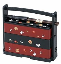 HAKOYA Japanese Traditional Bento lunch Box MADE IN JAPAN Free shipping