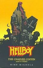 Hellboy: The Chained Coffin and Others-ExLibrary