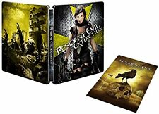 Resident Evil III steel book specification (limited production) [Blu-ray]