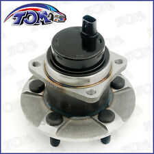BRAND NEW REAR WHEEL BEARING AND HUB ASSEMBLY FOR SCION PONTIAC TOYOTA TC W/ABS