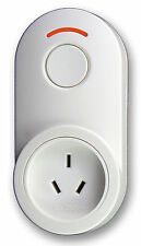 SCHLAGE Z-Wave Plug-In Switch, DIY Home Automation, Smart Home and Control