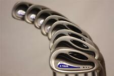 "BIG TALL +1"" EXTRA LONG taylor fit IRON SET GOLF CLUBS XL custom made for 6 FEET"