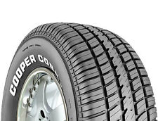 Cooper COBRA G/T Radial Tyres  235/60/15 Muscle car Performance Street Hot Rod