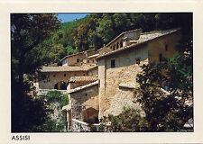 AK: Assisi - Eremo delle Carceri