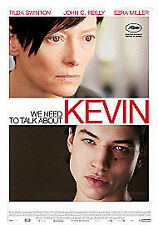 We Need To Talk About Kevin (DVD, 2012)