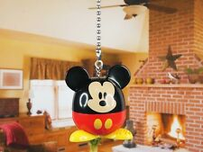 Disney Mickey Mouse Storage Capsule Ceiling Fan Pull Light Lamp Chain K1096 A