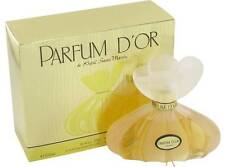 PARFUM D'OR BY KR.ST.MARTIN-WOMEN-EDP-SPRAY-3.4OZ-100ML-AUTHENTIC-MADE IN FRANCE