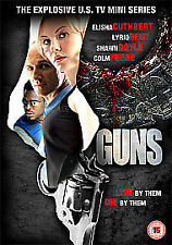 Guns (DVD) (NEW AND SEALED)