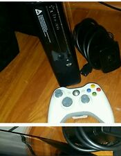 Microsoft Xbox 360 Elite 120 GB Matte Black Console (NTSC)