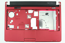 ACER ASPIRE ONE D250 TOUCHPAD PALMREST SUPERIORE COVER ROSSO 60.S7002.002 H75