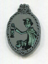 CARETAKER - Haunted Mansion Glow in the Dark Mystery Collection Disney Pin