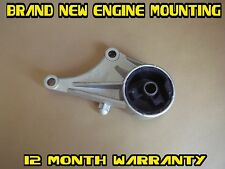 Vauxhall Astra G MK4 - Zafira A 98-05 1.2/1.6/1.7D Front Engine Mount - Manuals