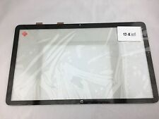 HP ENVY NOTEBOOK 17-K073CA 17-K200 Touch Screen Glass w/Digitizer Assembly