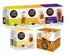Nescafe Dolce Gusto Sweet Dreams Set, 40 Capsules 20 servings Sold Loose