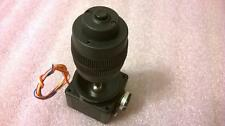 ZTD15   CH PRODUCTS / APEM  M41C091P-100 3-axis Joystick  Pushbutton Handle