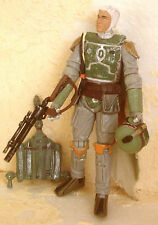 Star Wars:Boba Fett  Empire Strikes Back 2nd Version The Vintage Collection 2010