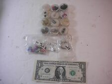 Lot of 15 Fashion Body Piercing Jewelry - Mixed Lot - I