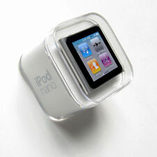 Apple iPod nano 6th Generation Silver (16 GB)