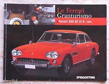 Le Ferrari Granturismo - Numero 32 - Ferrari 330 Gt2+2 1964 - De Agostini