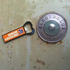 UNION 76 vw bottle opener / fridge magnet