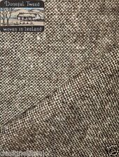 2.5mt Donegal wool tweed  fabric,material ideal for coats,suits 150cm