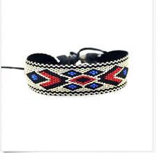 Friendship Handmade Style Unisex Surfer Bracelet Bangles Wristband Woven