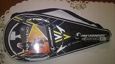 NEW(-60%),PRO KENNEX KINETIC,IONIC, Ki5 280,ionic + cover,GRIP L2(4 1/4) ...