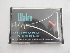 Replacement Diamond Stylus Walco #W- 193STDS farm Astatic 181 cartridge