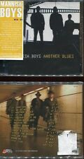 "MANNISH BOYS ""Another blues"" (CD) 2011 -NEW / NEUF-"